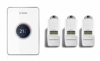 Система Bosch EasyControl